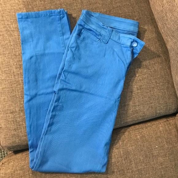 TRUBLU Denim - Women's TRUBLU Blue Skinny Jeans - Large - NWOT